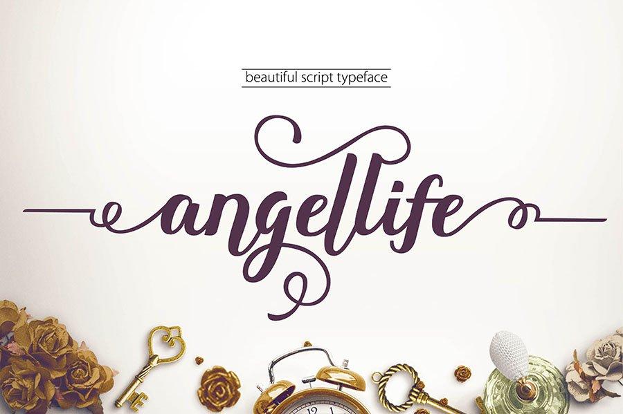 01_Angellife-Free-Font
