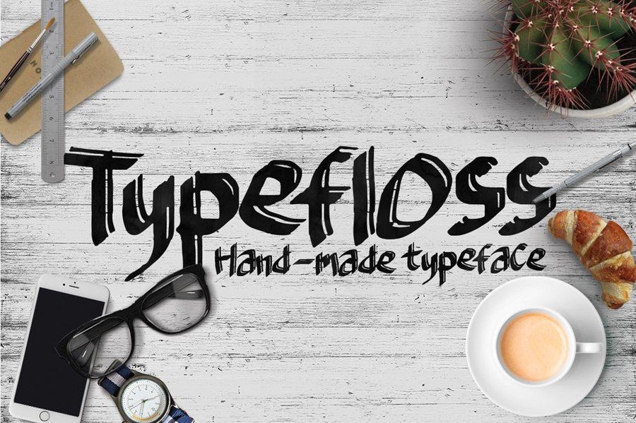 typefloss