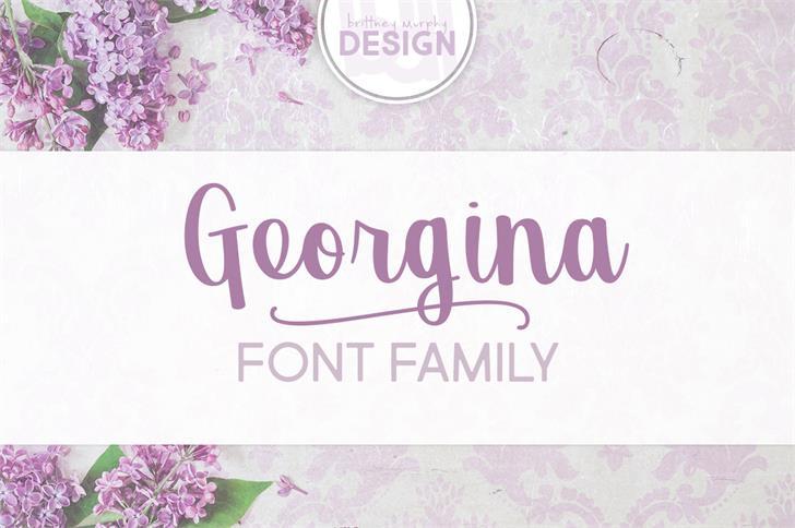 georgina-font-created-in-2017-by-brittney-murphy-design