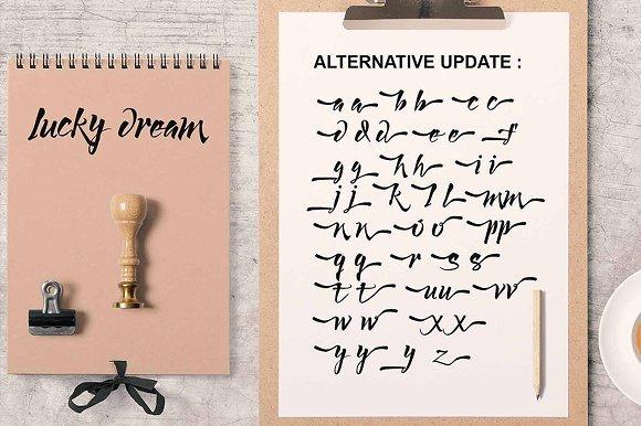 lucky-dream-script-font-1