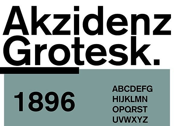 HBerthold--AkzidenzGrotesk-1896-Poster-by-DanielleWest-2014b
